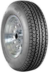 Hercules Power STR Tires